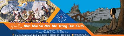 Trung Tâm Linh Đạo Dòng Tên Việt Nam