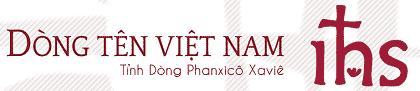 Dòng Tên Việt Nam